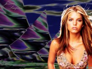 Jessica Simpson / Celebrities Female
