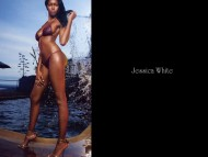 Download High quality Jessica White  / Celebrities Female