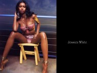 Jessica White / Celebrities Female