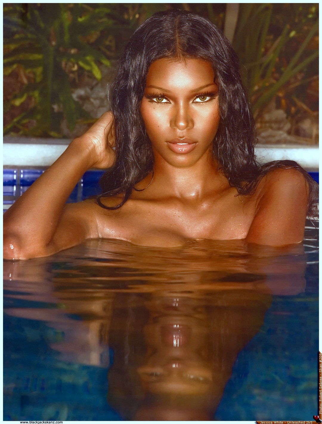 Jessica White - Picture Actress
