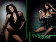 Download Black lingerie / Jill Wagner