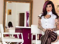 Joanna Angel  / Celebrities Female