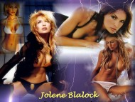 High quality Jolene Blalock  / Celebrities Female