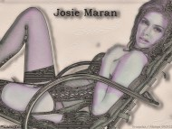 Josie Maran / Celebrities Female