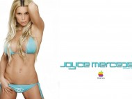 Joyce Mercedes / Celebrities Female