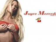 Download Joyce Mercedes / Celebrities Female