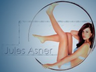 Jules Asner / Celebrities Female