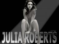 bare legs / Julia Roberts