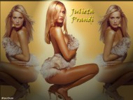 Julieta Prandi / Celebrities Female