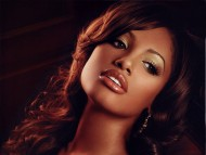 K. D. Aubert / Celebrities Female