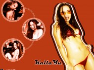 Download Kaila Yu / Celebrities Female