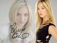Kaley Cuoco / Celebrities Female