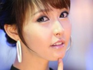Kang Yui / Celebrities Female