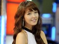 Kang Yui / Celebrities Female