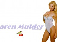 Download Karen Mulder / Celebrities Female