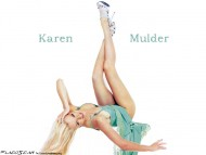 Karen Mulder / Celebrities Female