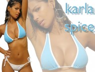 Karla Spice / Celebrities Female