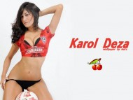 Karol Deza / Celebrities Female