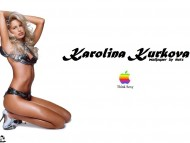 Download Karolina Kurkova / Celebrities Female