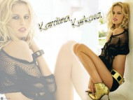 HQ Karolina Kurkova  / Celebrities Female