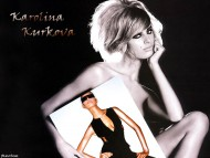 Karolina Kurkova / Celebrities Female