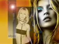 Kate Moss / Celebrities Female