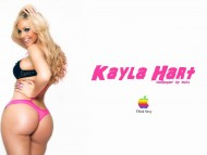 Kayla Hart / Celebrities Female