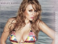 High quality Keeley Hazell  / Celebrities Female