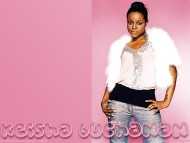 Keisha Buchanan / Celebrities Female