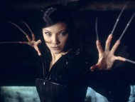 x-men / Kelly Hu