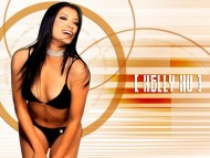 Kelly Hu / Celebrities Female