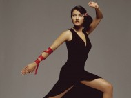 Kelly Hu / High quality Celebrities Female 