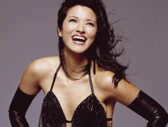 Download Kelly Hu / Celebrities Female