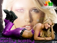 Download Kelly Kelly / Celebrities Female