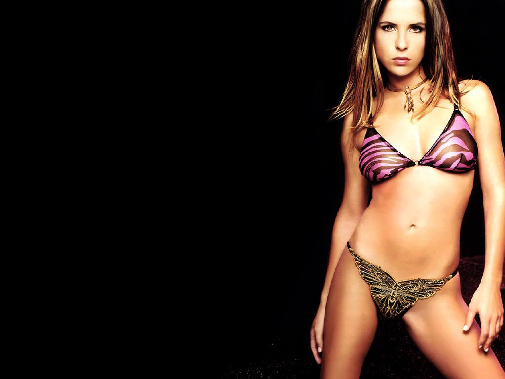 Download Kelly Monaco / Celebrities Female wallpaper / 1024x768