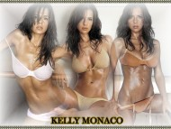 Kelly Monaco / Celebrities Female