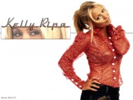 Kelly Ripa / Celebrities Female