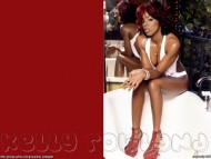 Kelly Rowland / Celebrities Female