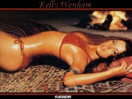Kelly Wenham / Celebrities Female