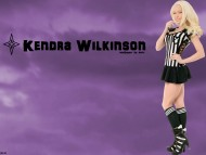 Kendra Wilkinson / Celebrities Female