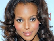 Kerry Washington / Celebrities Female