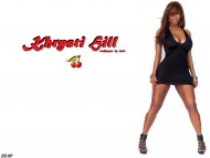 Download Khrysti Hill / Celebrities Female