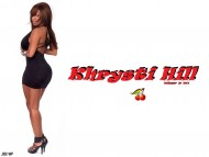 Khrysti Hill / Celebrities Female