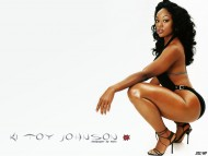 Ki Toy Johnson / Celebrities Female