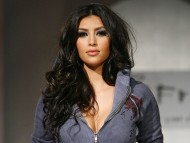 High quality Kim Kardashian  / Celebrities Female