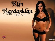 Kim Kardashian / Celebrities Female