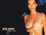Download Kim Smith / Celebrities Female