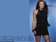 Kimberley Walsh / Celebrities Female