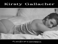 Kirsty Gallacher / Celebrities Female