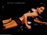 Download Kirsty Gallacher / Celebrities Female